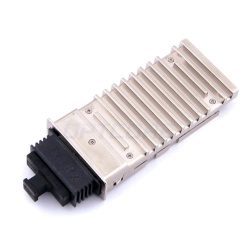 HPE J8436A Compatible 10GBASE-SR MMF 850nm 300m X2 Transceiver