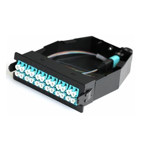 MPOFiber Optic Cassette