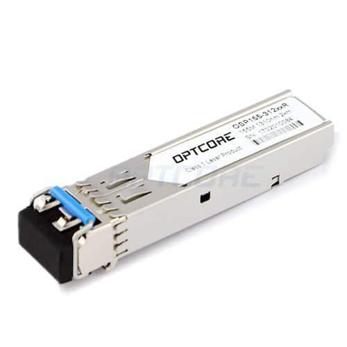 Juniper SFP-OC3-SR Compatible 155Mbps SMF 1310nm 2km DDM SFP Transceiver