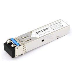 Alcatel-Lucent OC3-SFP-LR1 Compatible 100BASE-EX SMF 1310nm 40km SFP Transceiver