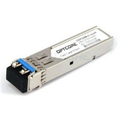 Cisco DS-SFP-FC4G-LW Compatible 4G Fibre Channel LW SFP Transceiver