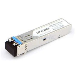 Moxa SFP-1GLHXLC-T Compatible 1000BASE-EX Industrial SFP
