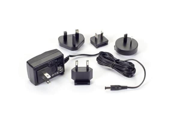 Fiber-media-converter-power-adapter