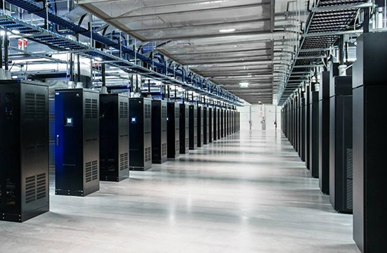 data center terminology