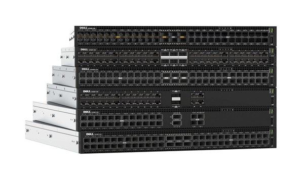 Dell S4100-ON series of network switches2
