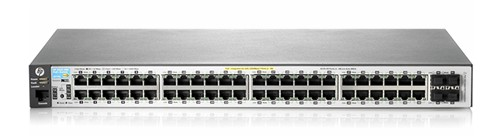 Transceiver and Optical Cabling Solutions for HP Aruba 2530 Switch Series