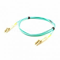 LC-LC OM3 Fiber Cable
