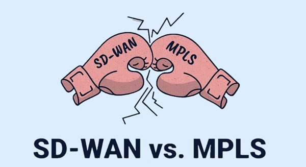 SD-WAN vs MPLS, how to choose