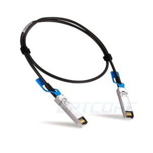 25G SFP28 DAC Copper Cable