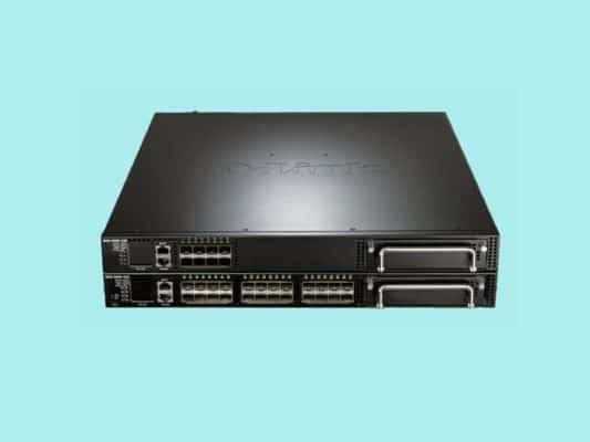 D-Link DXS-3600 switch