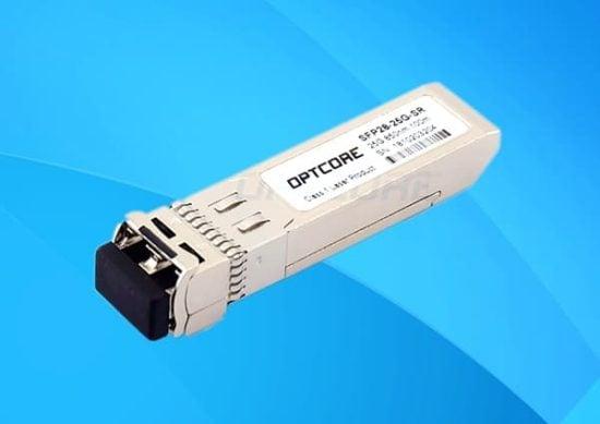 25G SFP28 SR Transceiver