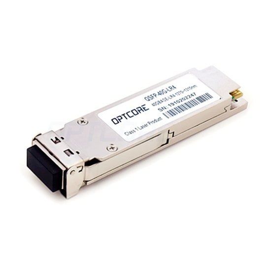 Juniper QSFPP-40GBASE-SR4 40GE QSFP-40GE-SR4 QSFP+SR4 MPO MMF.
