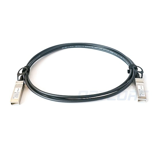 Direct Attach Copper Cable Twinax Passive 2m 10GB SFP Cisco SFP-H10GB-CU2M