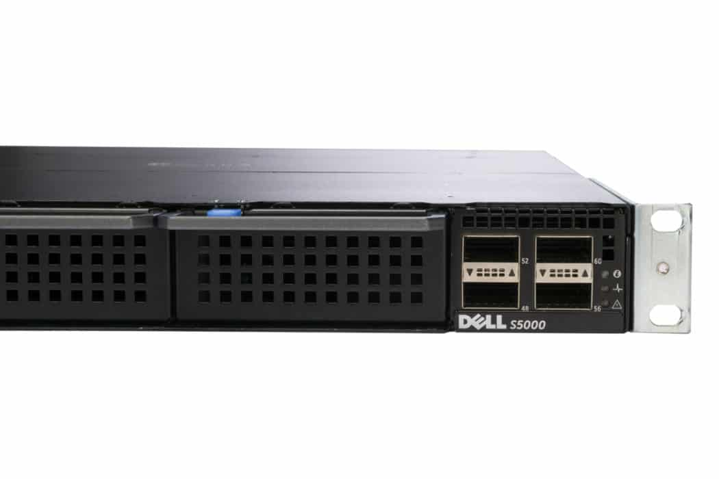 dell s5000 switch